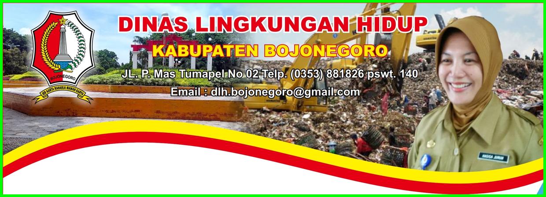 Selamat Datang<BR>Di Situs Resmi Dinas Lingkungan Hidup Kabupaten Bojonegoro